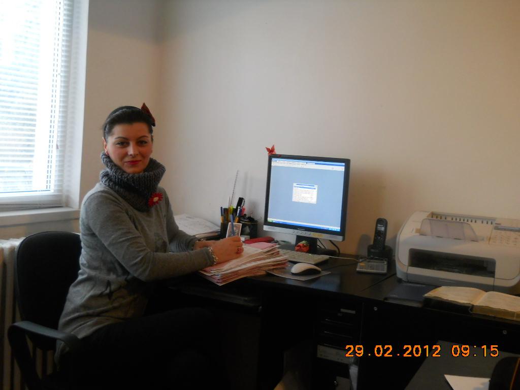 Biroul din Constanta revine ;)