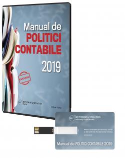 Manual de politici contabile